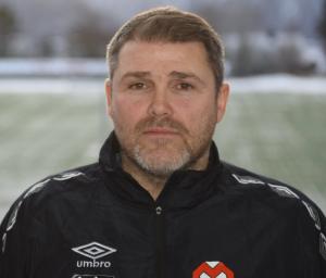 Kontakt oss - FK Mjølner